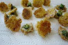 Celebrate Summer Solstice with a sunny appetizer of dandelion flower fritters. Be sure to pick them in a spot you know hasn't been sprayed with pesticides, and Spruce Tips, Fresh Bread, Freshly Baked, Fritters, Bread Baking, A Food, Herbalism, Stuffed Mushrooms, Appetizers