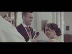 Video boda Madrid - Morgan Marinoni Fotógrafo de Boda en Madrid
