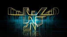 DAFT PUNK'S DEREZZED / TRON by ar/no. 'Derezzed' just hit 100k views, thank you all! Merci à tous !
