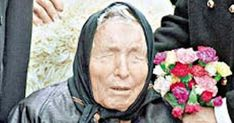 Those who believe in Baba Vanga's powers say she has an 85% success rate in making her predictions