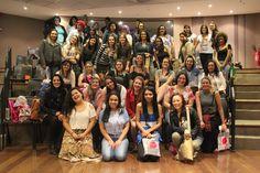 Encontro Solidário de Blogueiros 2016 - Violencia contra a mulher - SP189