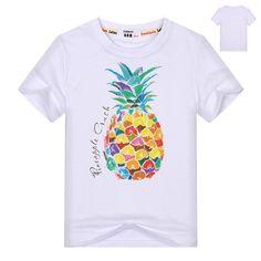 7169b3fd 8 Colors Choose Boys Short Sleeve Graphic Tee Shirt Girls Summer Cotton T  shirt Teens Brand Tops Tees 6 8 10 12 14 year