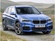 SCOOP!  BMW is doing a take-2 with X1 – get South Africa's model, prices+specs right here