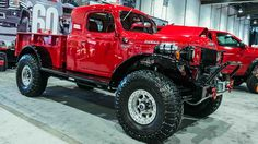 1946 Dodge Power Wagon Created by Legacy Classic Trucks