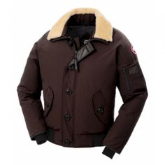 Canada Goose Mens Foxe Bomber - Gear Up For Outdoors - Outdoor Gear, Equipment & Clothing