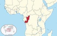 The Republic of Congo (Brazzaville)