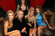 BDTN Breaking Down The News : Peter Stringfellow held paedophile parties at Stringfellows Strip Clubs