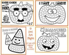 HALLOWEEN FUN PACK FOR SPEECH THERAPY -