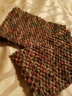Desert scarf