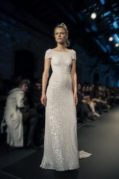 Yair Germon's Bridal Couture Spring/Summer 2013 Collection at Tel Aviv Fashion Week.