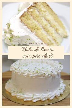 Mini vanilla cake is a small cake recipe that serves two in a 6 inch cake pan. The best cake recipe full of vanilla makes 4 slices. Easy from scratch. Vanilla buttercream frosting roses on the sides. Vanilla Buttercream Frosting, Vanilla Cake, Cupcake Cakes, Cupcakes, Best Cake Recipes, Small Cake, Cake Pans, Good Food, Easy Meals