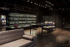 Anatomy Store by The Bread, Johannesburg – South Africa » Retail Design Blog