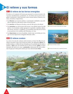 Evaluación 1 curso Rift Valley, Sistema Solar, Home Schooling, Learning Spanish, Worlds Of Fun, Geography, Education, Carrera, History