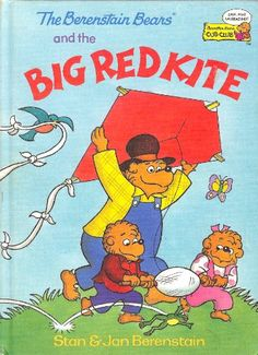 The Berenstain Bears and the Big Red Kite (Cub Club) by Stan Berenstain,http://www.amazon.com/dp/0307231712/ref=cm_sw_r_pi_dp_uNagtb0TXFV3GRRN