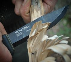 My FIRST knife was a mora robust. it was razor sharp. I still remember how excited I was. I have used many knives during the years. But only a mora knife makes me fell same everytime.  Just like    @morakniv bushcraft survival black…        #Morakniv   #bushcraft #wildcamping #camping #nature #instalike #camp #instanature #vscogood #outdoors #adventure #hiking #forest #modernoutdoorsman #wood #liveauthentic #mothernature  #naturelover #ig_turkey #backpacking  #nature_seekers #wilderne...