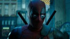 Ya puedes ver el teaser de Deadpool 2 que apareció en los créditos de Logan
