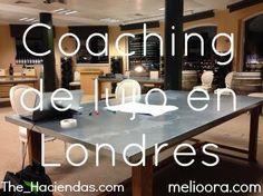Un despacho de lujo para seguir un proceso de #coaching en #Londres con melioora.  http://www.coachingyformacionparamanagers.com/coaching-en-espanol-en-londres/
