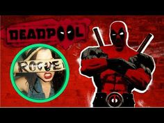 Viorel joaca Deadpool - Rogue PC/HD