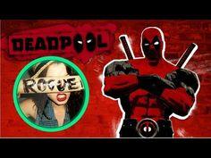 Viorel joaca Deadpool - Rogue PC/HD