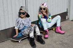 Tyrnifarmarit: New Kids On The Block! Kids On The Block, New Kids, Harajuku, Hipster, Style, Fashion, Swag, Moda, Hipsters