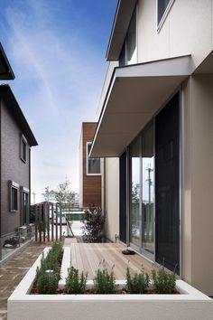 House in Kyobate / Naoko Horibe (3)