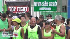 Corrida no São José das Palmeiras Largada