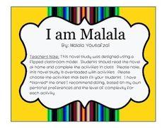 i am malala study guide pdf