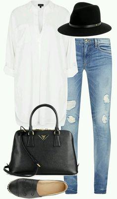 get-the-look-blog-da-pamella-santos-chapeu-jeans-camisa-alpargata