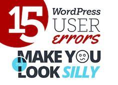 Crash course on wordpress