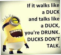 Today 25 Best Minion Quotes