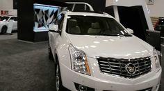 2015 Cadillac SRX Walkaround