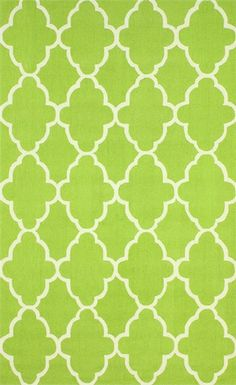 @rosenberryrooms is offering $20 OFF your purchase! Share the news and save!  Southampton Rug in Green #rosenberryrooms