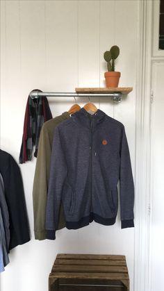 DIY kleding rek