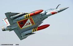 """""""Mirage 2000-5F""""_188-ET du 3.11 """"Corse""""  (DA-188 Djibouti)"""