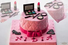 fotos-de-pasteles-de-cumpleaños-para-mujeres-para-regalar.jpg (760×500)