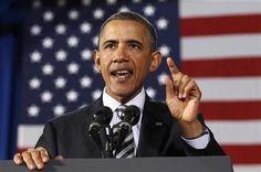 صحيفة سبق: أوباما: تشويه صورة المسلمين يخدم الإرهابيين الذين يريدون تأليبنا على بعض - أخبار عالمية