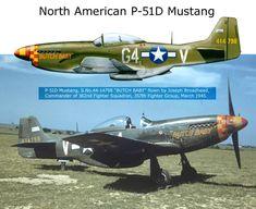 P-51D Munstang