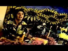 Fito Paez - Mariposa Tecnicolor Alta Calidad ( Oficial Video ) - YouTube