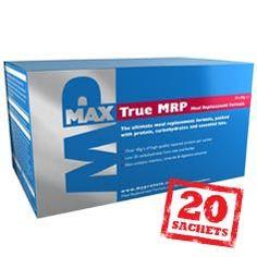 MyProtein codice sconto del 20% su tutta la gamma MP MAX