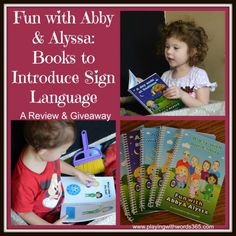Fun with Abby & Alyssa Review and Giveaway!