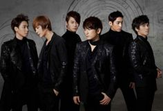 Shinhwa Announces Comeback Set for January 2015