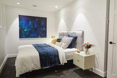 The Block | Season 14 | Guest Bedroom | Kerrie & Spencer