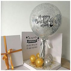 32 trendy Ideas for birthday surprise box balloons Best Birthday Surprises, Birthday Gifts For Best Friend, Balloon Surprise, Surprise Box, Balloon Box, Balloon Bouquet, Balloon Arrangements, Balloon Decorations, Diy Birthday