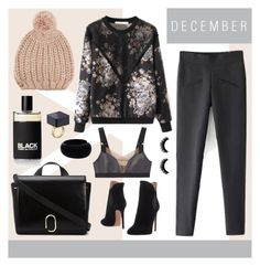 """Friday night december"" by julietacelina ❤ liked on Polyvore featuring VPL, Aurélie Bidermann, 3.1 Phillip Lim, Vince Camuto, Alaïa, women's clothing, women's fashion, women, female and woman"