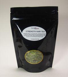 InspiredBeauty Hair Tea Bulk in Soothe, Strengthen, or Detangle