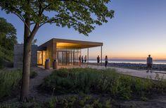 Galería de Rosewood Park / Woodhouse Tinucci Architects - 14