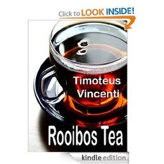 Rooibos Tea: Rooibos tea health benefits are explained. Rooibos is also called red tea, red bush and in Africa rooibos tee. Rooibos tea benefits are greater than from other teas