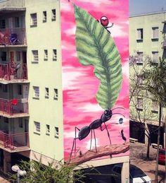 Subtu, Sao Paulo, Brazil
