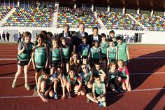 En la inauguración de la remodelación del Polideportivo Gaetà Huguet en Castellón