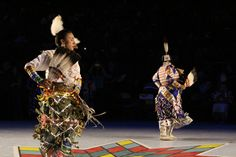 The decision came just four days after the conclusion of the 33rd annual powwow that drew 100,000 people to Albuquerque.